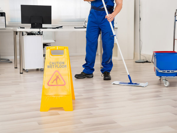 Office Cleaning: The best office cleaning services by OZK Corp Cleaning Services